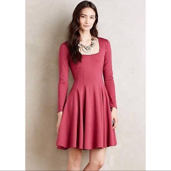 159fe4b0bfd87 Anthropologie Dresses | Hd In Paris Saraid Dress | Poshmark